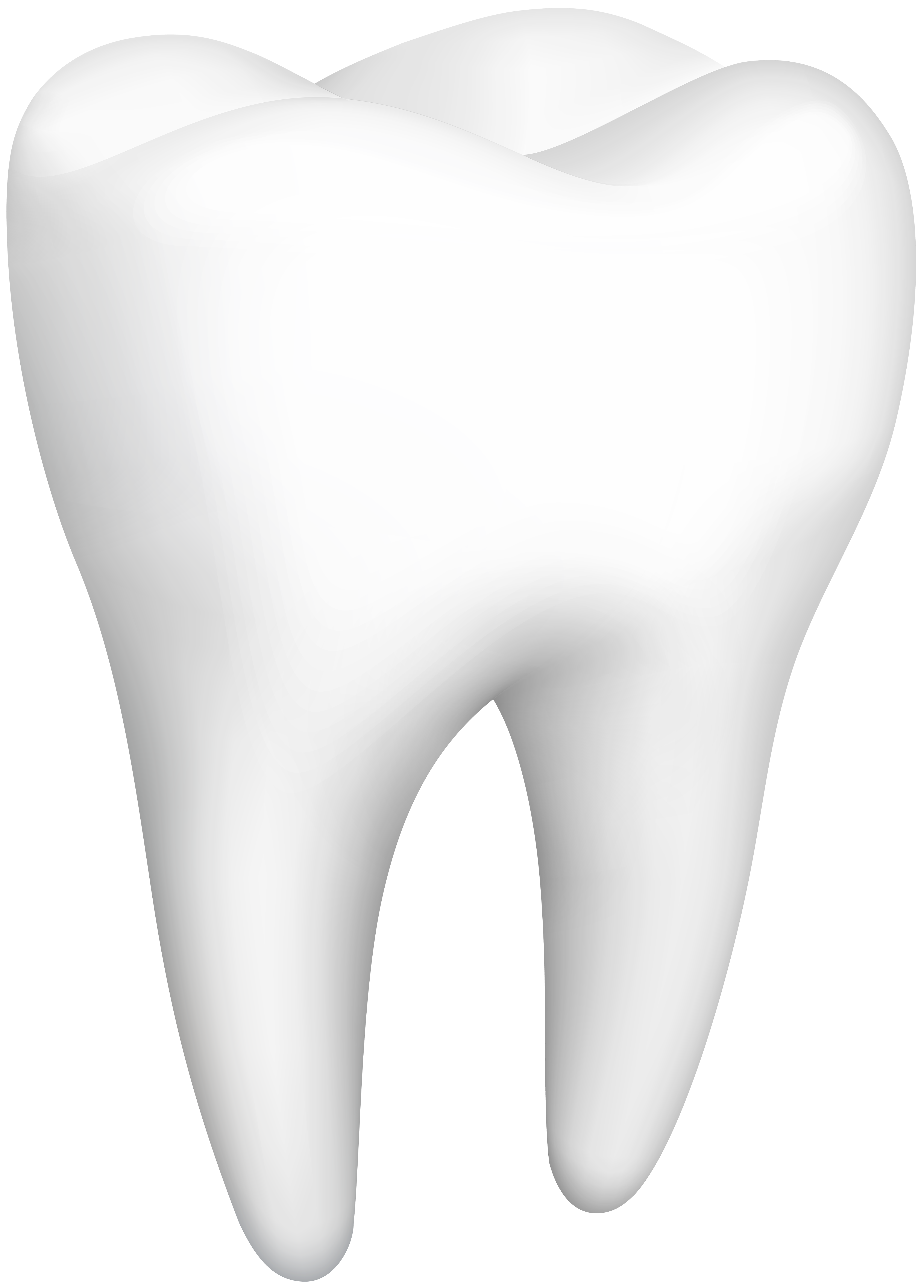 Tooth PNG Clip Art.