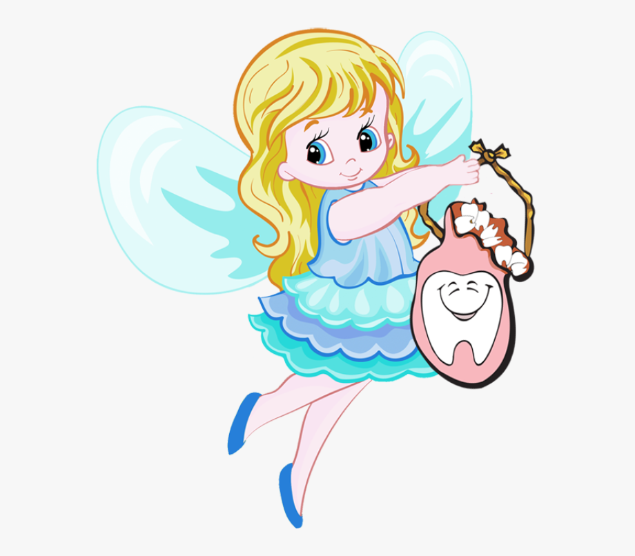 Tooth Fairy Clipart U0026 Too.