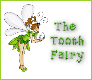 The Toothfairy Failed the first time (includes cute free.