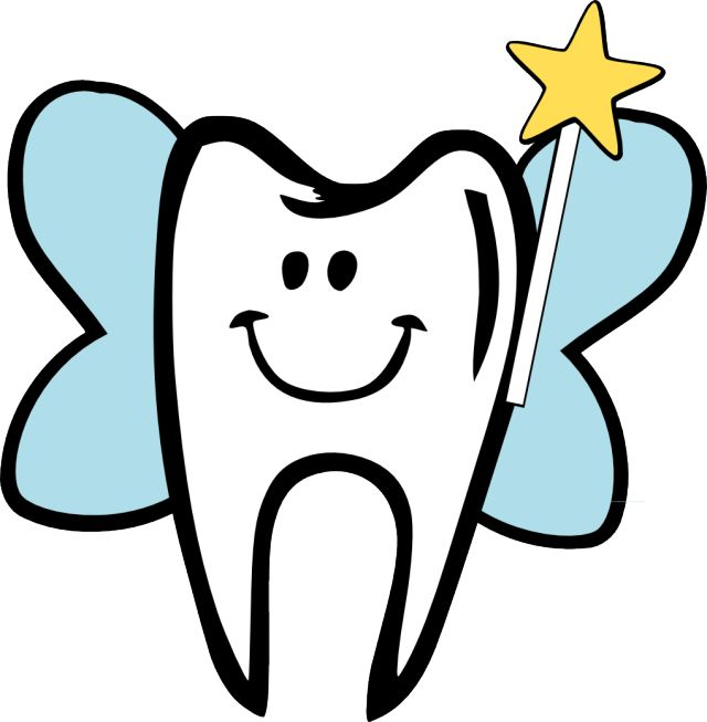 Collection of Tooth clipart.