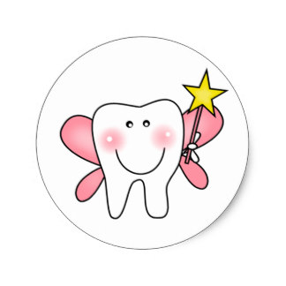 Tooth Fairy Gifts on Zazzle.