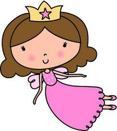 Boy Tooth Fairy Clipart.