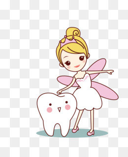 Free download Tooth fairy Clip art.