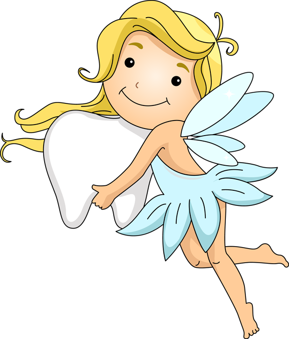 Download Free png Tooth Fairy Clip Art PNG To.