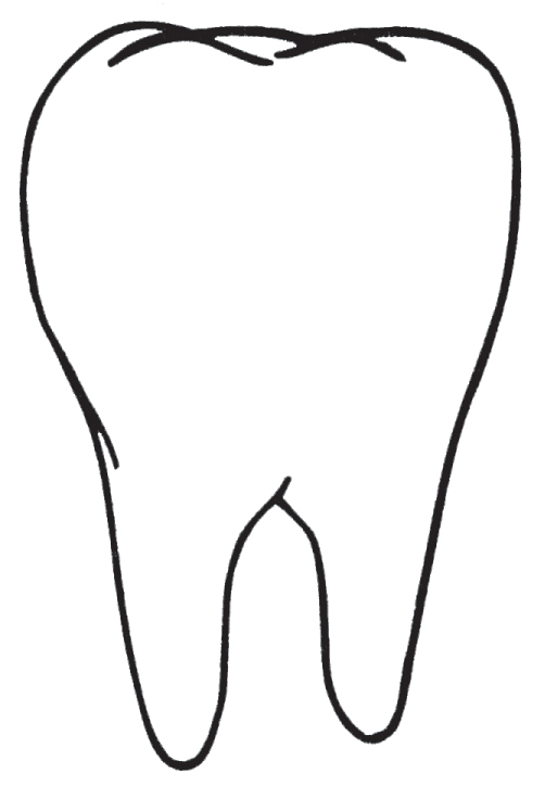 Tooth Clip Art Group (+), HD Clipart.