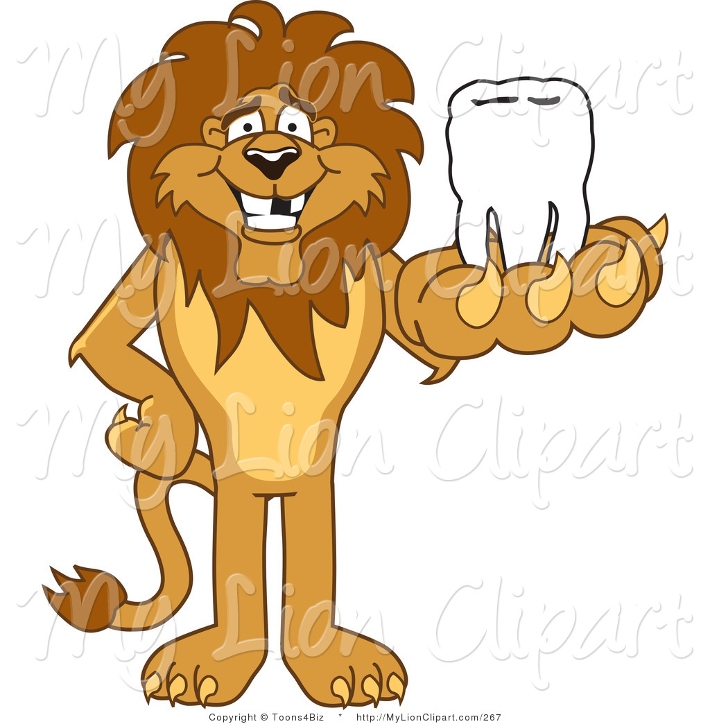 Royalty Free Stock Lion Designs of Cartoons.