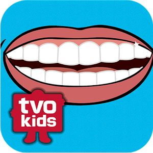 TVOKids Tooth Time.