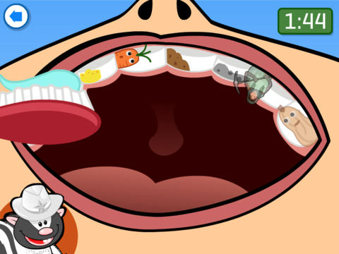 TVOKids Tooth Time on the App Store.