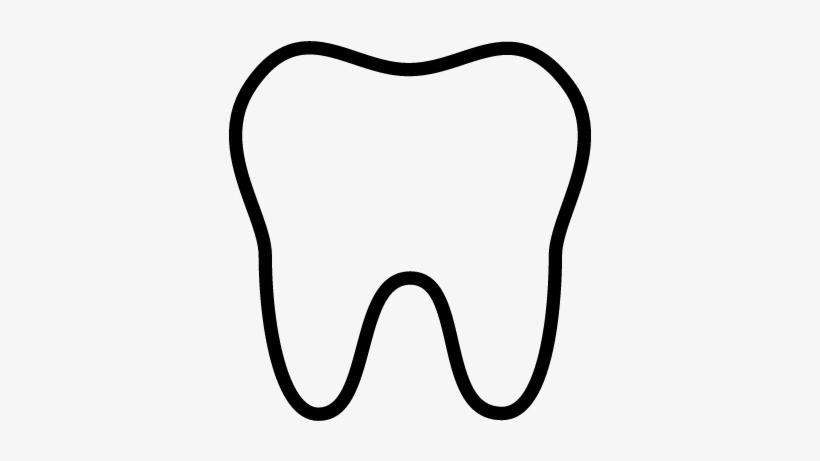 Big Tooth Vector.
