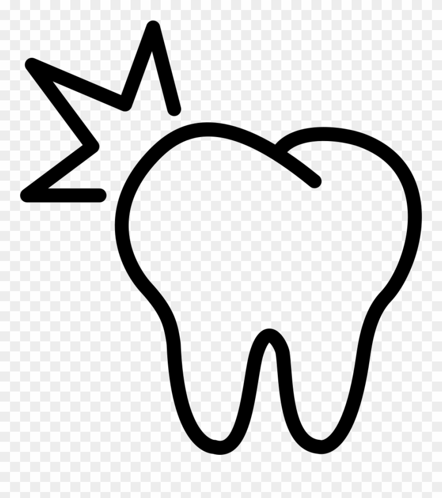 Tooth Outline Comments.
