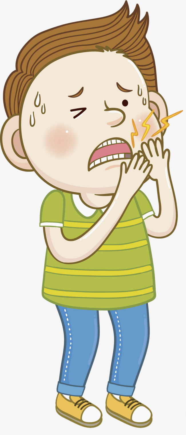 Toothache Child Images, Stock Photos & Vectors.