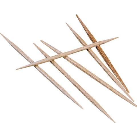 Toothpick clipart.