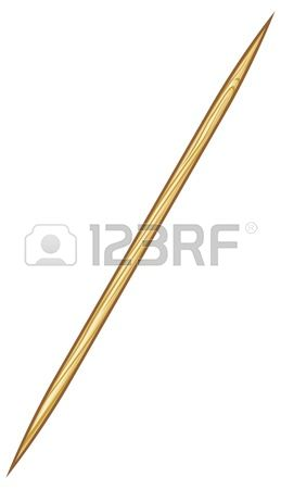 728 Toothpicks Stock Vector Illustration And Royalty Free.