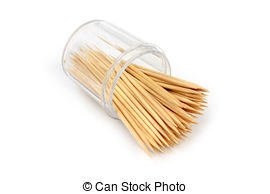 6,513 Toothpick Stock Photos, Illustrations and Royalty Free.