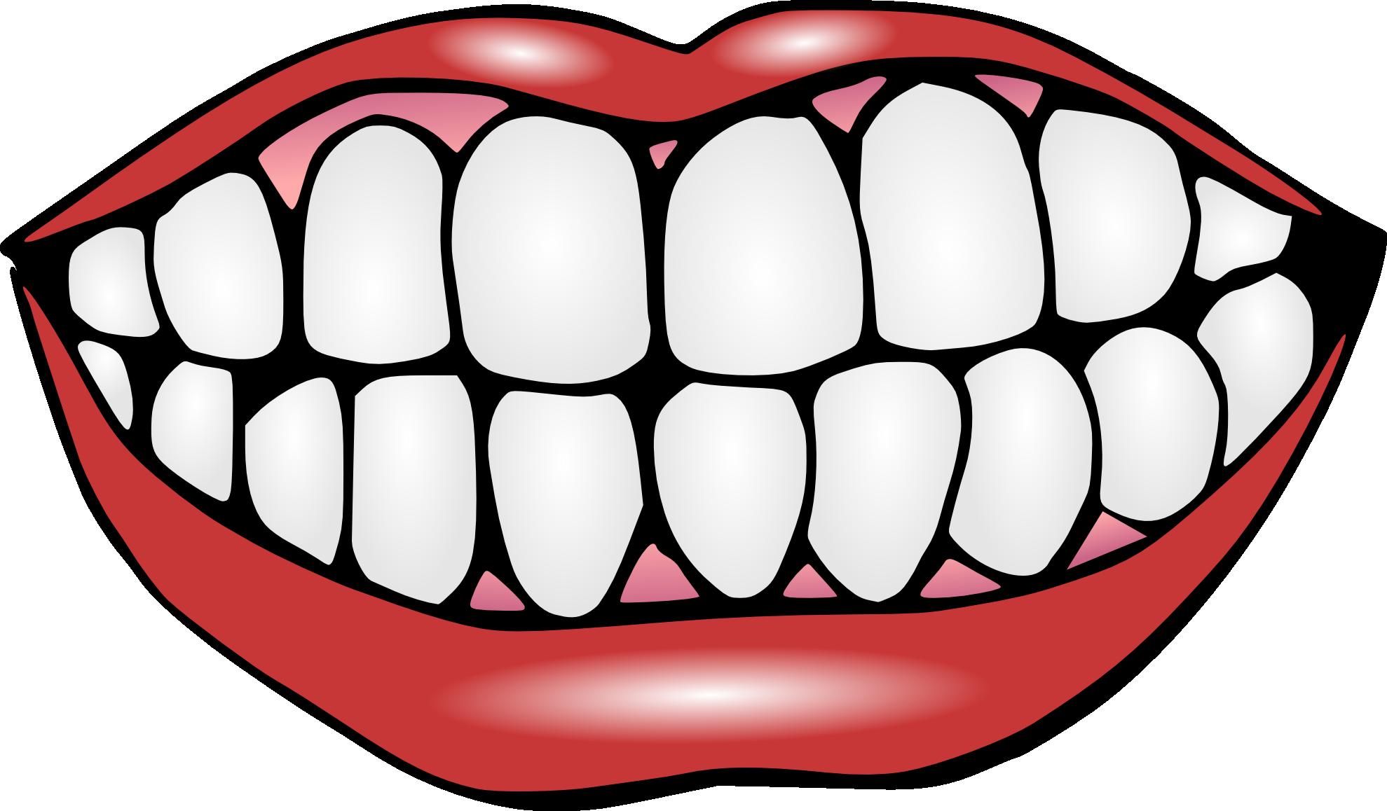 Clipart mouth toothy grin, Clipart mouth toothy grin.