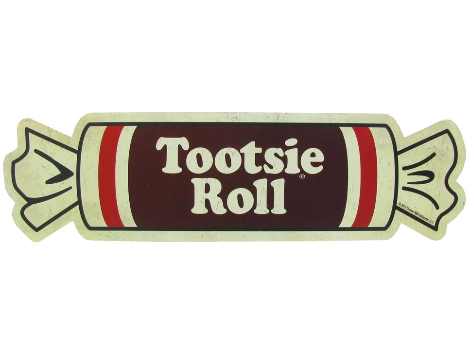 Tootsie roll clipart 4 » Clipart Station.