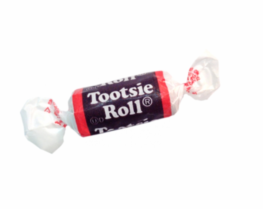 Tootsie Roll.