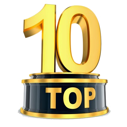 Top 10 Png (40+ images).