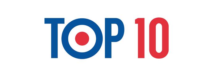 Top 10 Logos.