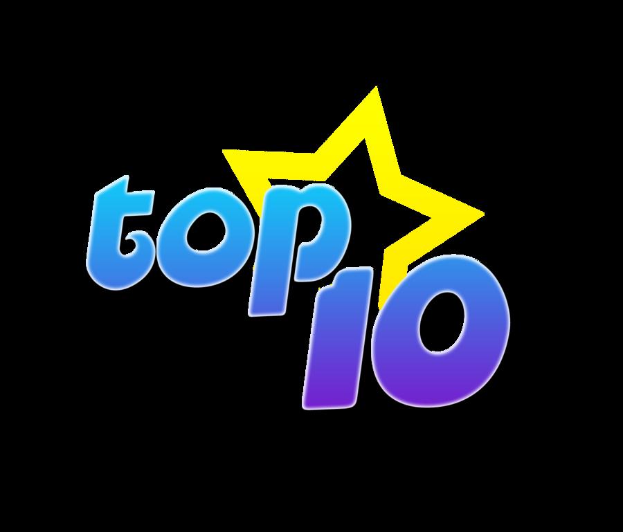 Top 10 Designs 2017 Logo Png Images.