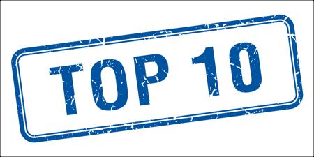 Prof. Trico\'s Top 10 indie comics!.