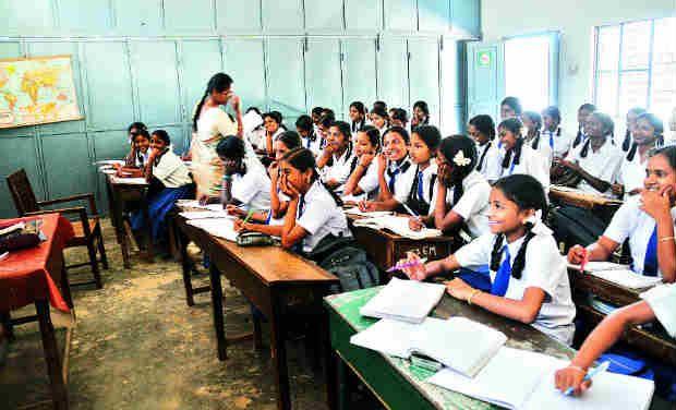 Three Hyderabad schools among top 10: survey.