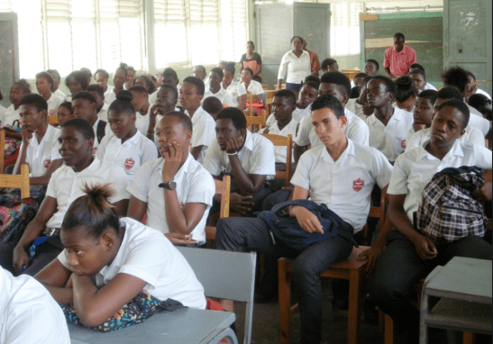 10 Best Secondary Schools In St Vincent And The Grenadines.