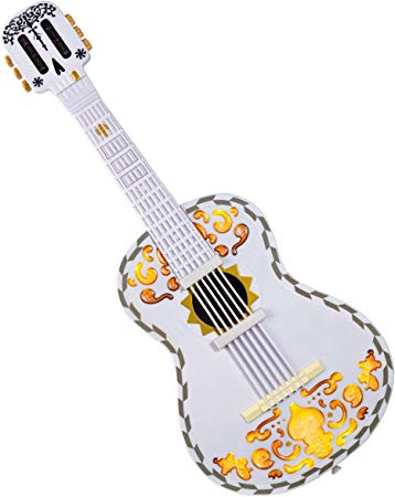 Coco Interactive Guitar by Mattel.
