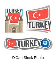 Topkapi Vector Clip Art Royalty Free. 14 Topkapi clipart vector.