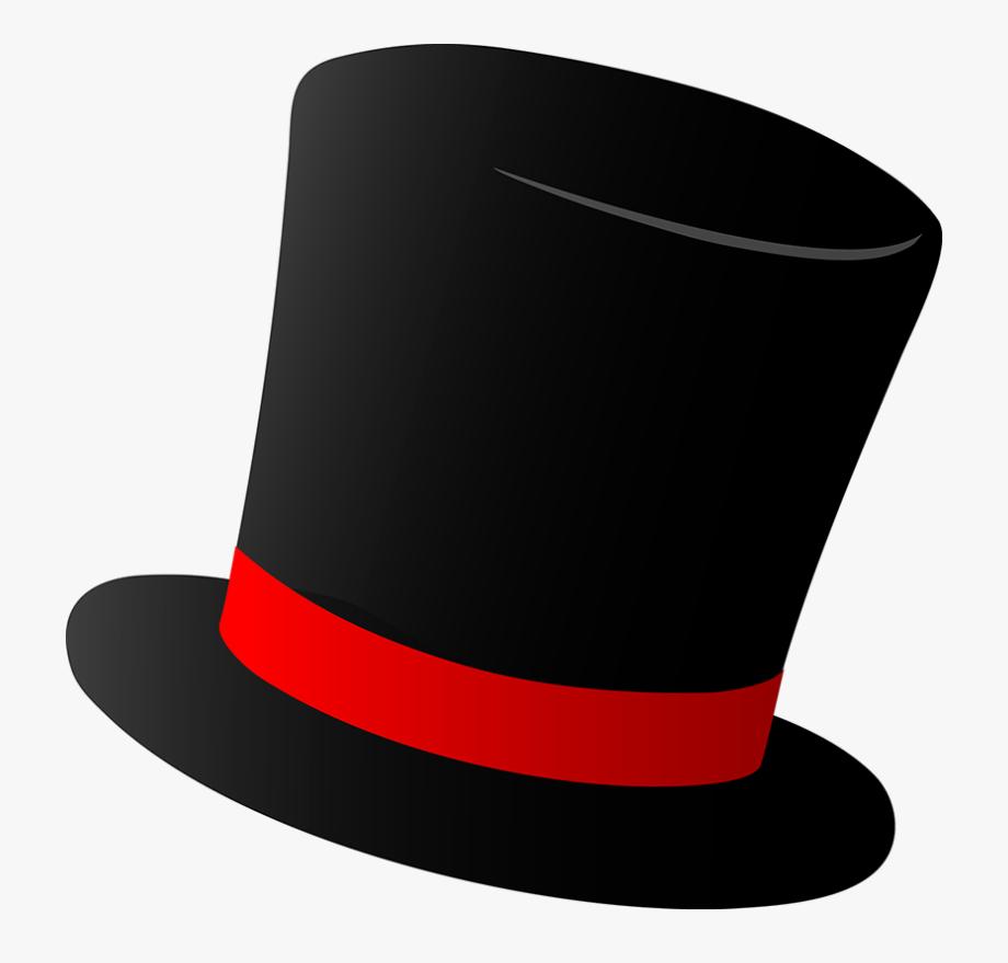 Magic Academy Top Hat.