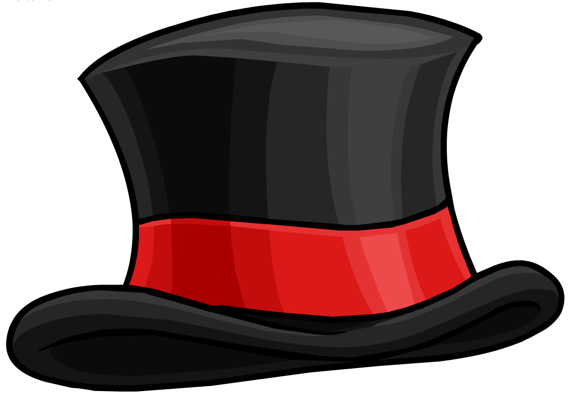 Stovepipe Hat Clipart Clipground