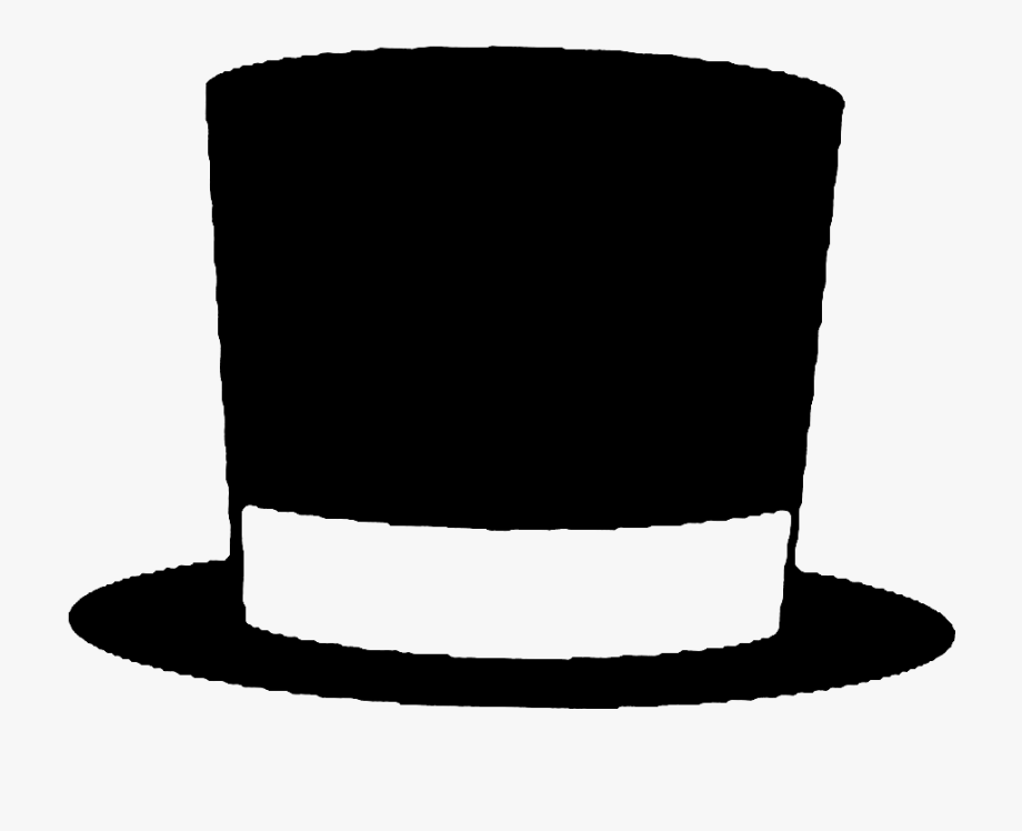 Top Hat Png.