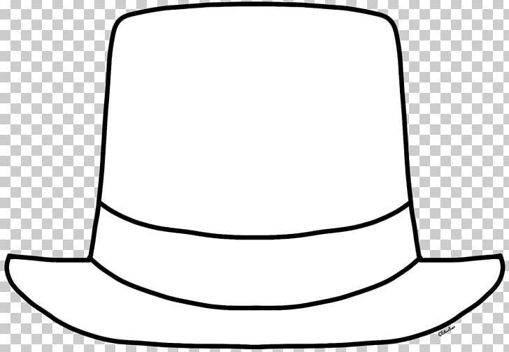 Top Hat Black And White PNG, Clipart, Black And White, Cap.