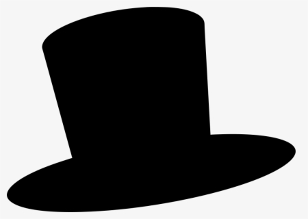 Free Tophat Clip Art with No Background.