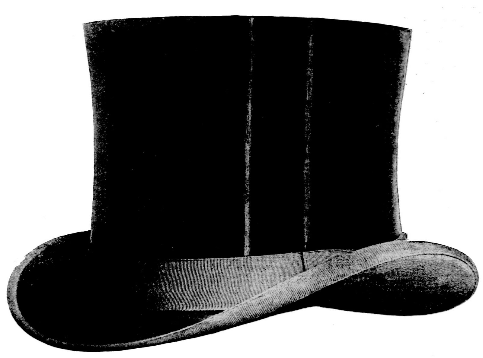 Free Top Hat Cliparts, Download Free Clip Art, Free Clip Art.