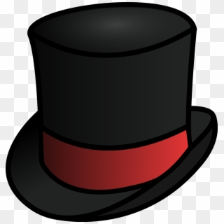 Free Top Hat PNG Images.