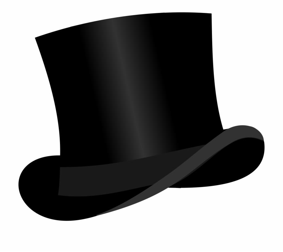 Bowler Hat Silhouette At Getdrawings.
