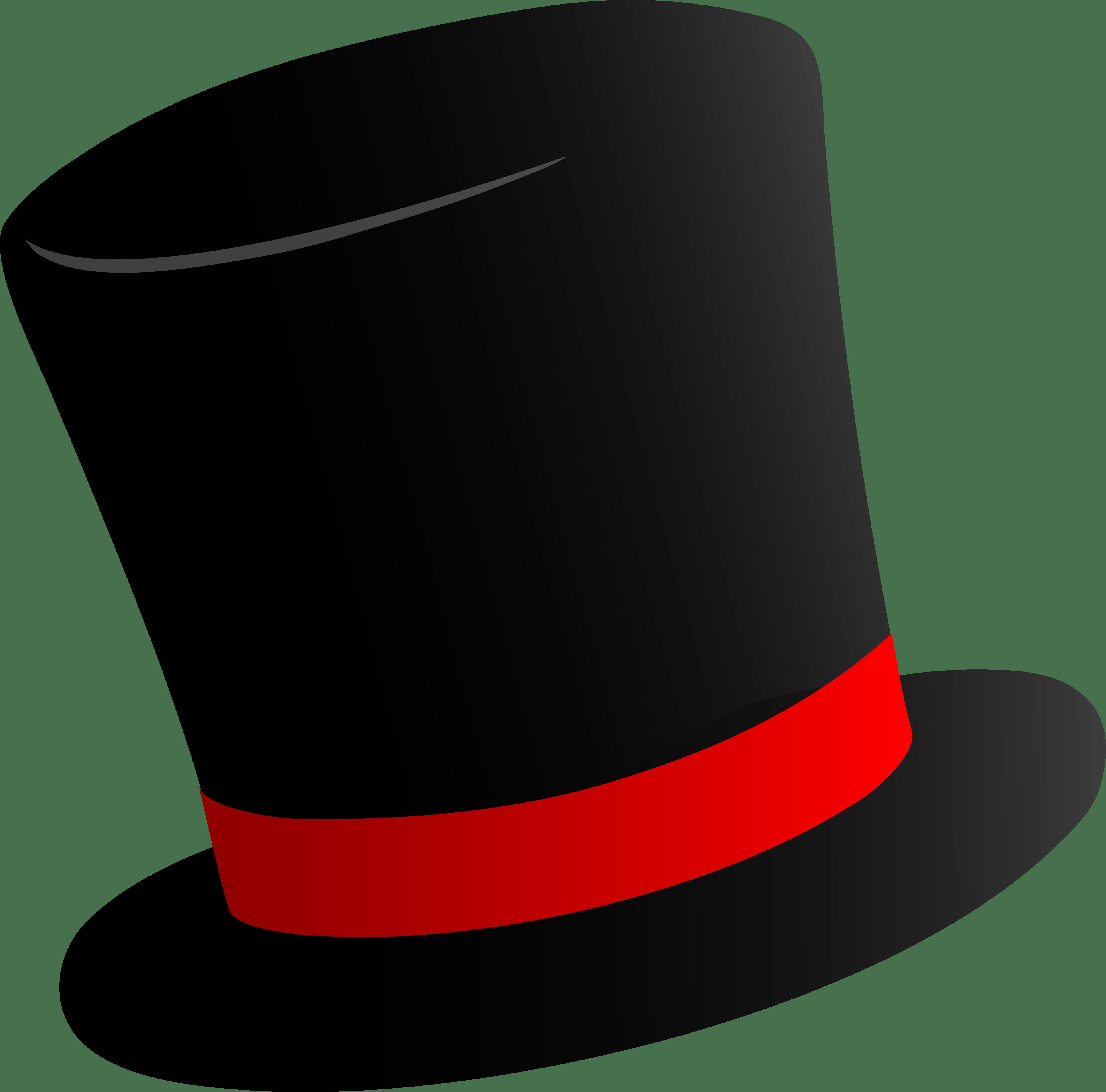 Top hat clipart png 1 » Clipart Portal.