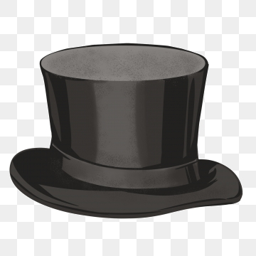 Top Hat Png, Vector, PSD, and Clipart With Transparent.