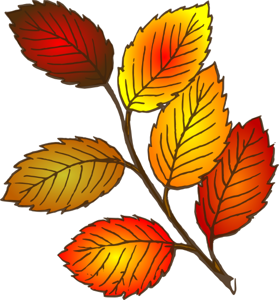 Leaf clip art fall lea dromgcg top.