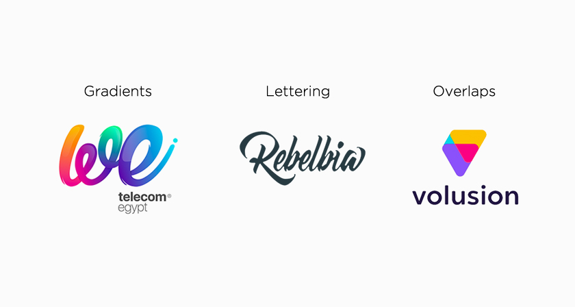 Top 10 Logo Design Trends For 2018.