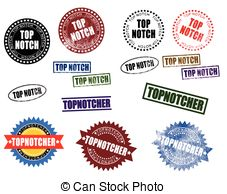 Top notch Illustrations and Clip Art. 75 Top notch royalty free.