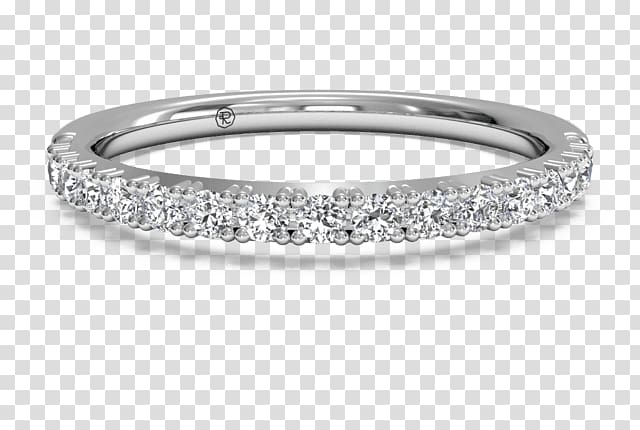 Wedding ring Engagement ring Ritani Diamond, extensible.