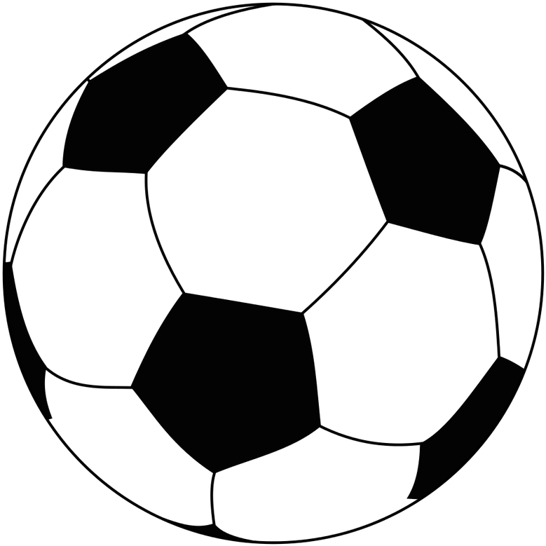 Top Drawing Football Clip Art Free Library.