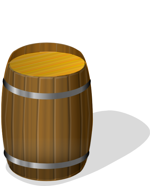 Free Wood Barrel Cliparts, Download Free Clip Art, Free Clip.
