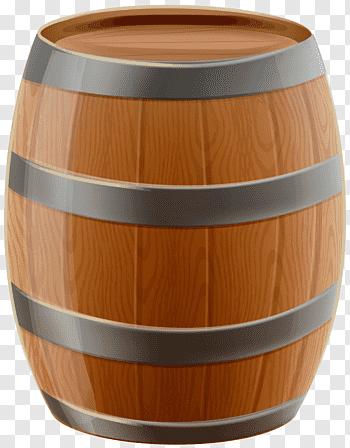 Barrel cutout PNG & clipart images.