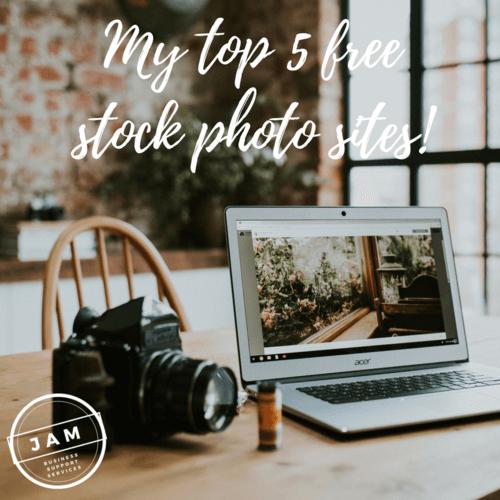 My Top 5 Free Stock Photo Sites — Australian Virtual.