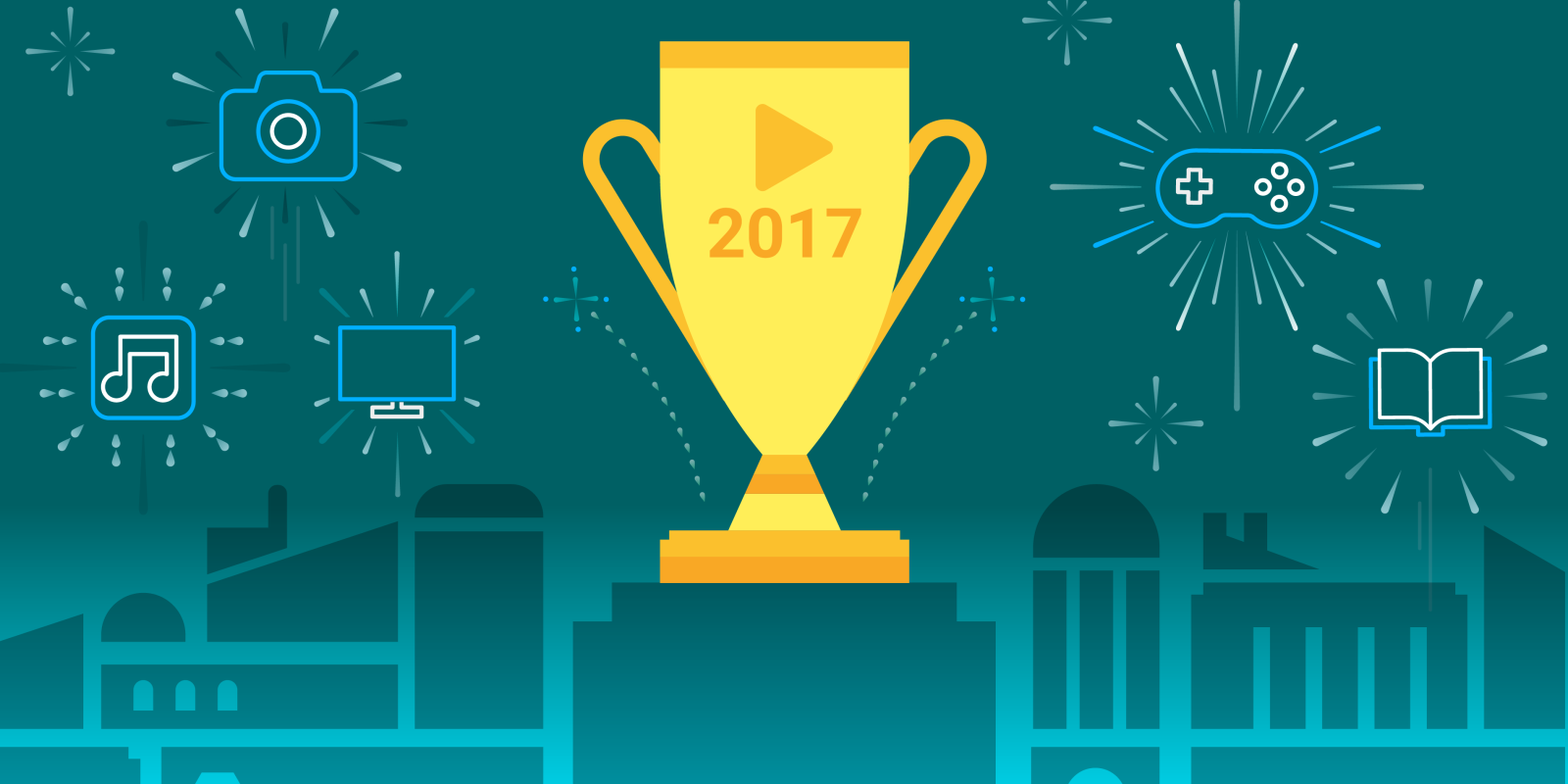 Google Play\'s Best of 2017 list reveals top apps, songs, and.