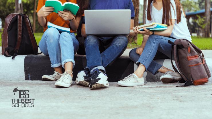 The 50 Best Online High School Diplomas.