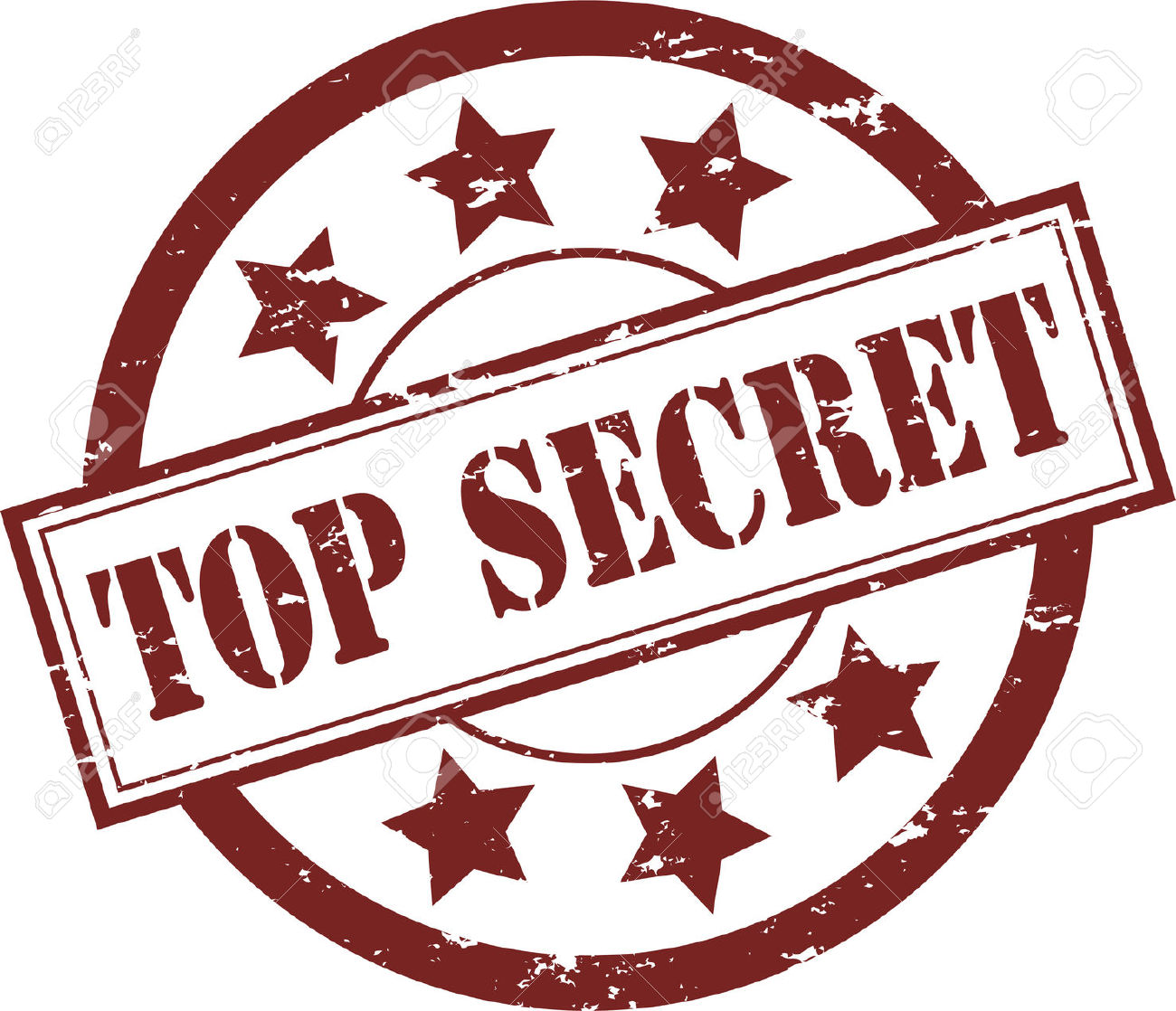 45+ Top Secret Clipart.